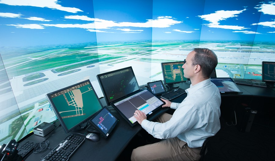 Remote Tower Idea Gains Traction in Aviation Industry