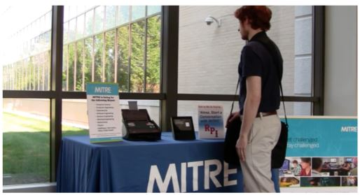MITRE's Summer of AI: Making Human-to-Machine Conversations Smarter with Artificial Intelligence