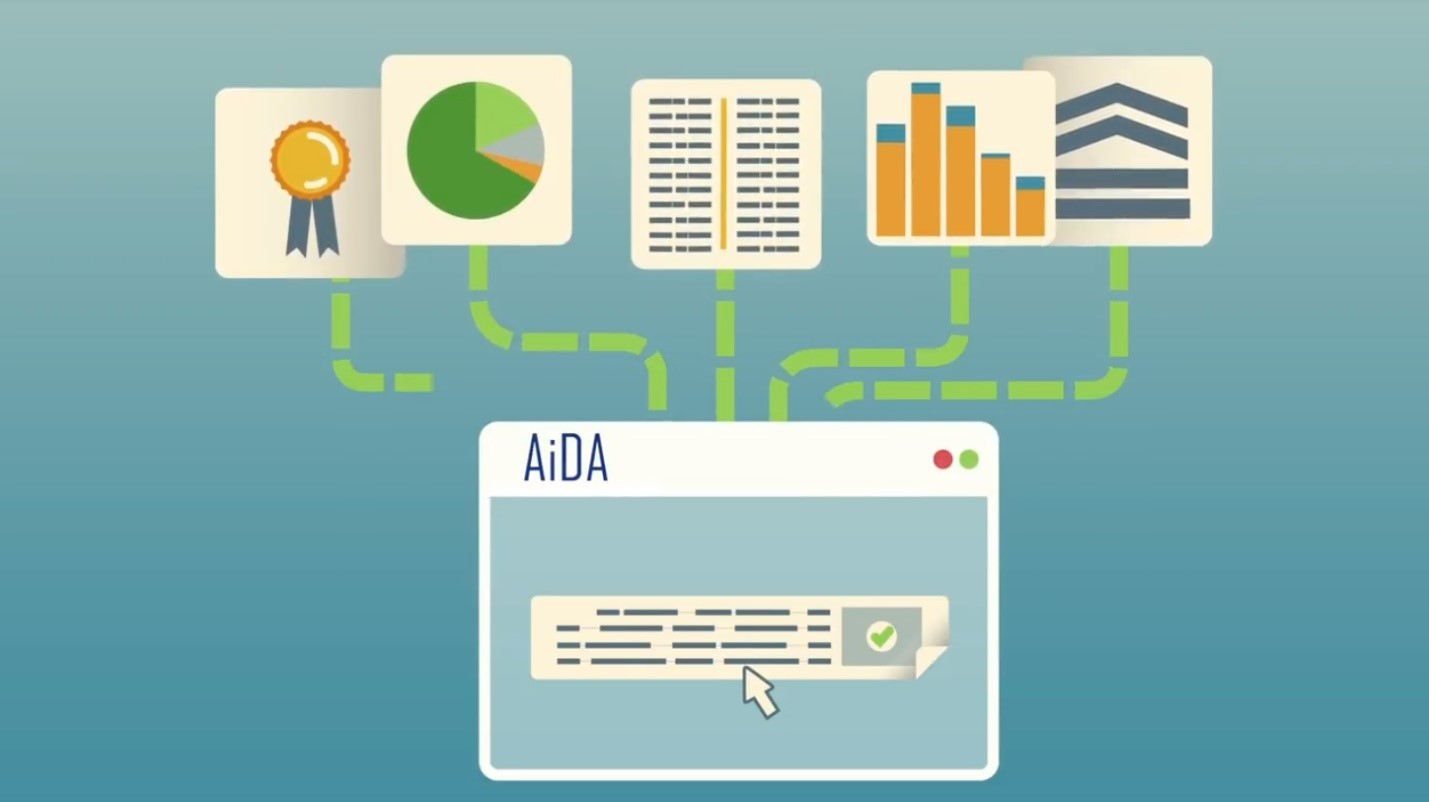Acquisition in the Digital Age (AiDA™): A Game Changer in Federal Acquisition