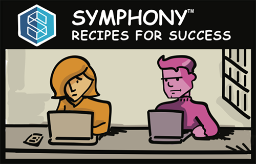 Symphony™: Recipes for Success