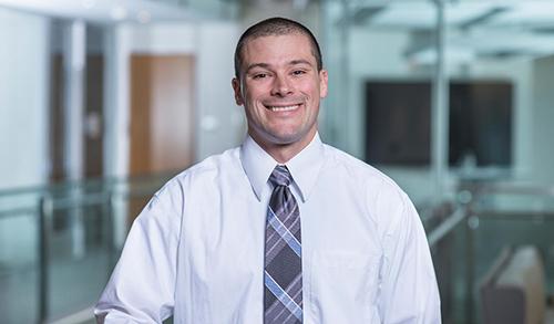 Justin Brunelle: Lessons from MITRE's Innovation Program