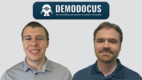 Project Demodocus: Bringing Accessibility to the Masses