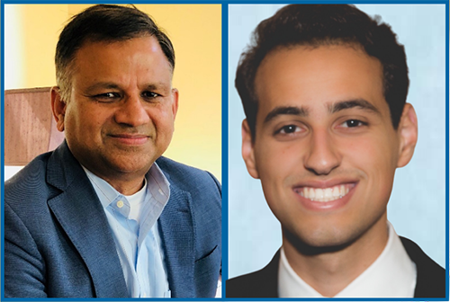 The Importance of Leadership Presence, with Dr. Vinod Jain